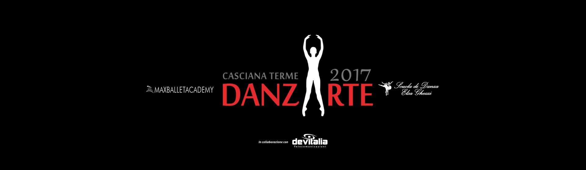 DanzArte Casciana Terme 2017