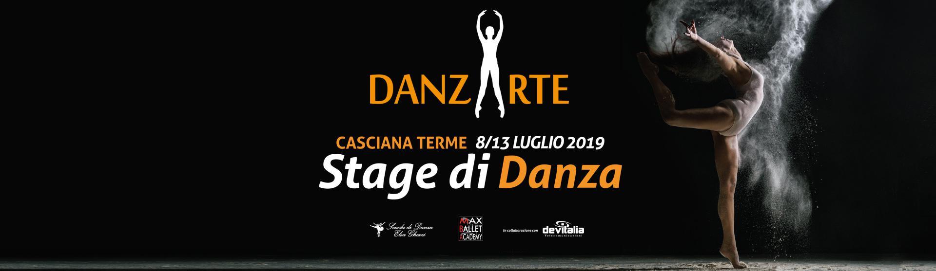DanzArte Casciana Terme 2019