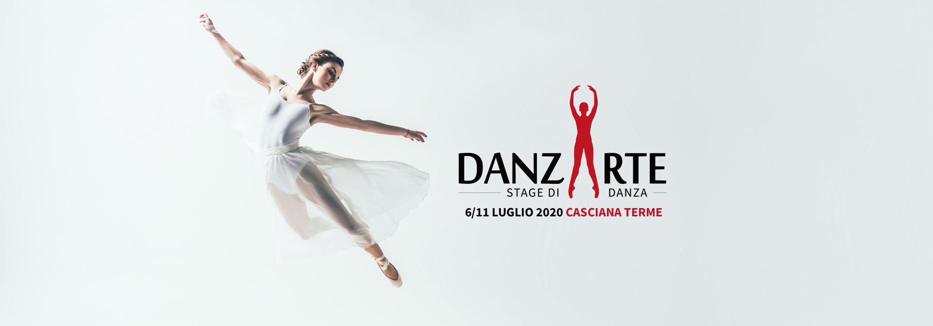 DanzArte Casciana Terme 2020